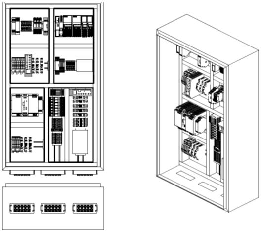Shaltshrank - eine Flexibles System für eine autarke Energieversorgung